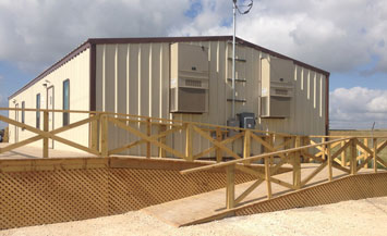 New & Used Mobile Offices Houston, Modular Buildings, Rent