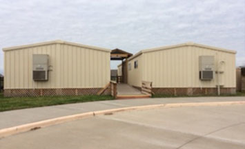 Portable Classroom Buildings Precision Structures serving Houston & Lousiana