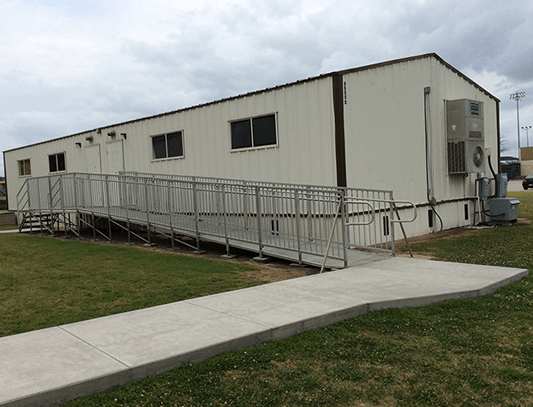 Modular Classroom Buildings Houston Tx Metro Area
