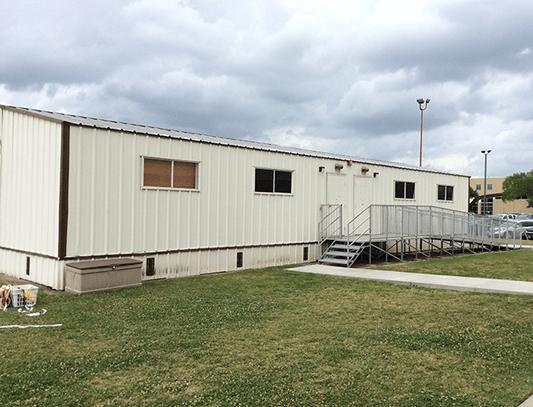 Modular Classroom Buildings Houston Tx Metro Area