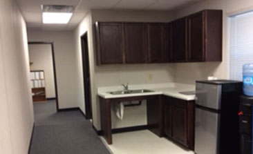 pleasing coffee bar for office. Coffee Bar Common Area in a Modular Office Complex New Used Mobile Offices  Houston Buildings Rent Buy Pleasing For Home Design Plan