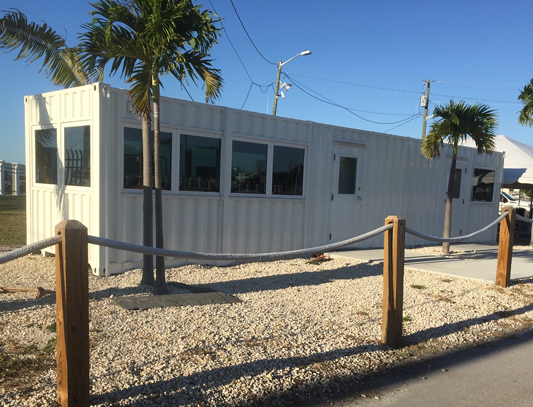 Storage Containers, Office Storage Portable buildings Texas and Louisiana