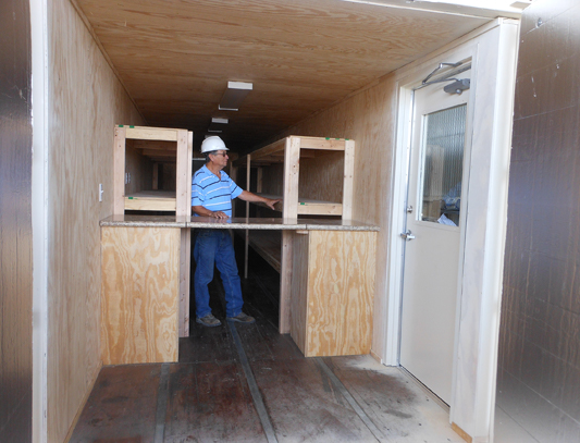 Office Storage Containers Southeast Texas